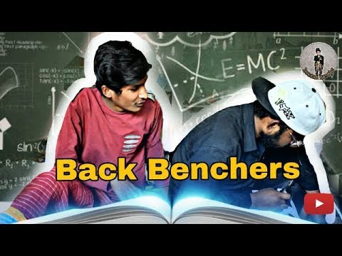 Exams Preparation Of Back Benchers ||Full comedy||Deccan Nawabs||
