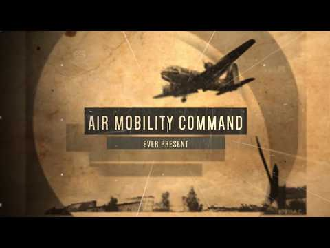 Air Mobility Command - Ever Present