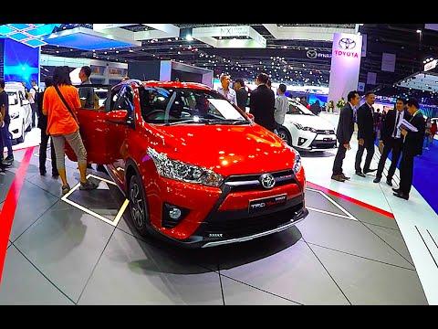 Toyota Yaris Trd Uae Grand New Avanza 2019 Harga Sportivo Tdr 2016 2017 Youtube