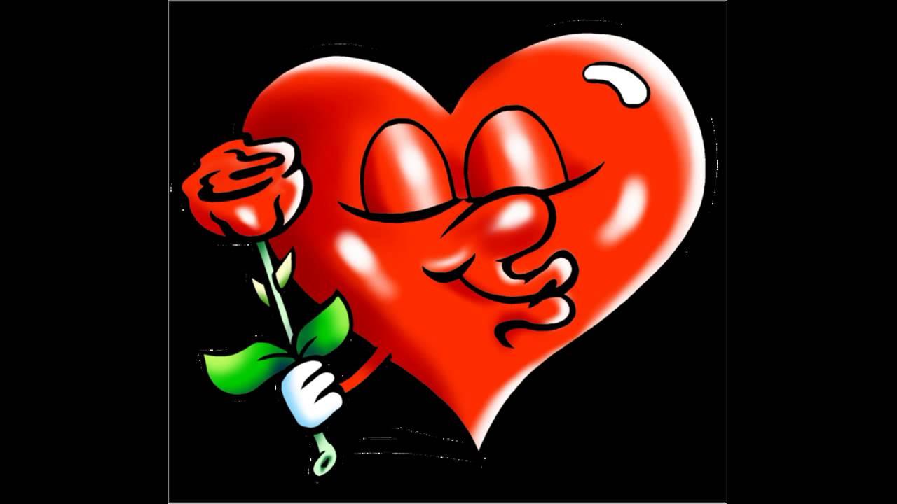 картинки с сердцем для любимых и прикольные создал
