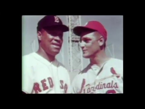 MLB 1967 World Series Highlights
