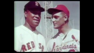 MLB 1967 World Series Highlights