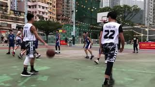Publication Date: 2019-01-27 | Video Title: 心籃四角賽 初級組 心籃youth team  vs 伍華中