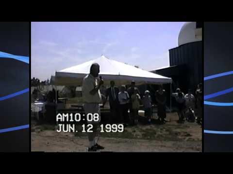 06.12.1999 LTO Dedication