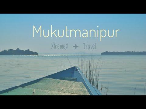 Mukutmanipur tour