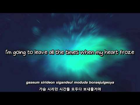 Jonghyun- So Goodbye lyrics [Eng. | Rom. | Han.]