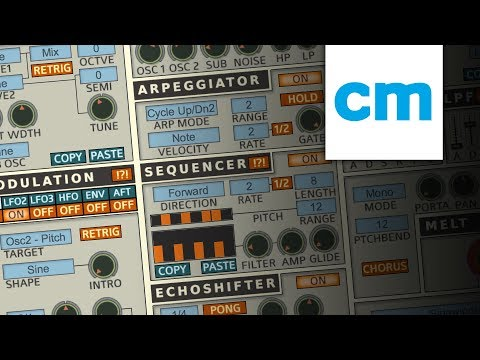 FREE PC/Mac Synth: Psychic Modulation Phonec CM