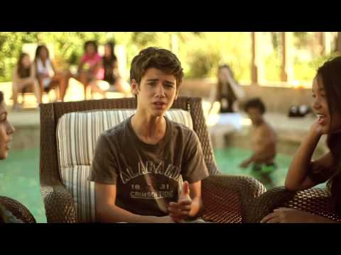 China Anne McClain & Cameron Boyce Get Chocolate Wasted! from YouTube · Duration:  2 minutes 44 seconds  · 1,125,000+ views · uploaded on 7/10/2013 · uploaded by KidsPickFlicks