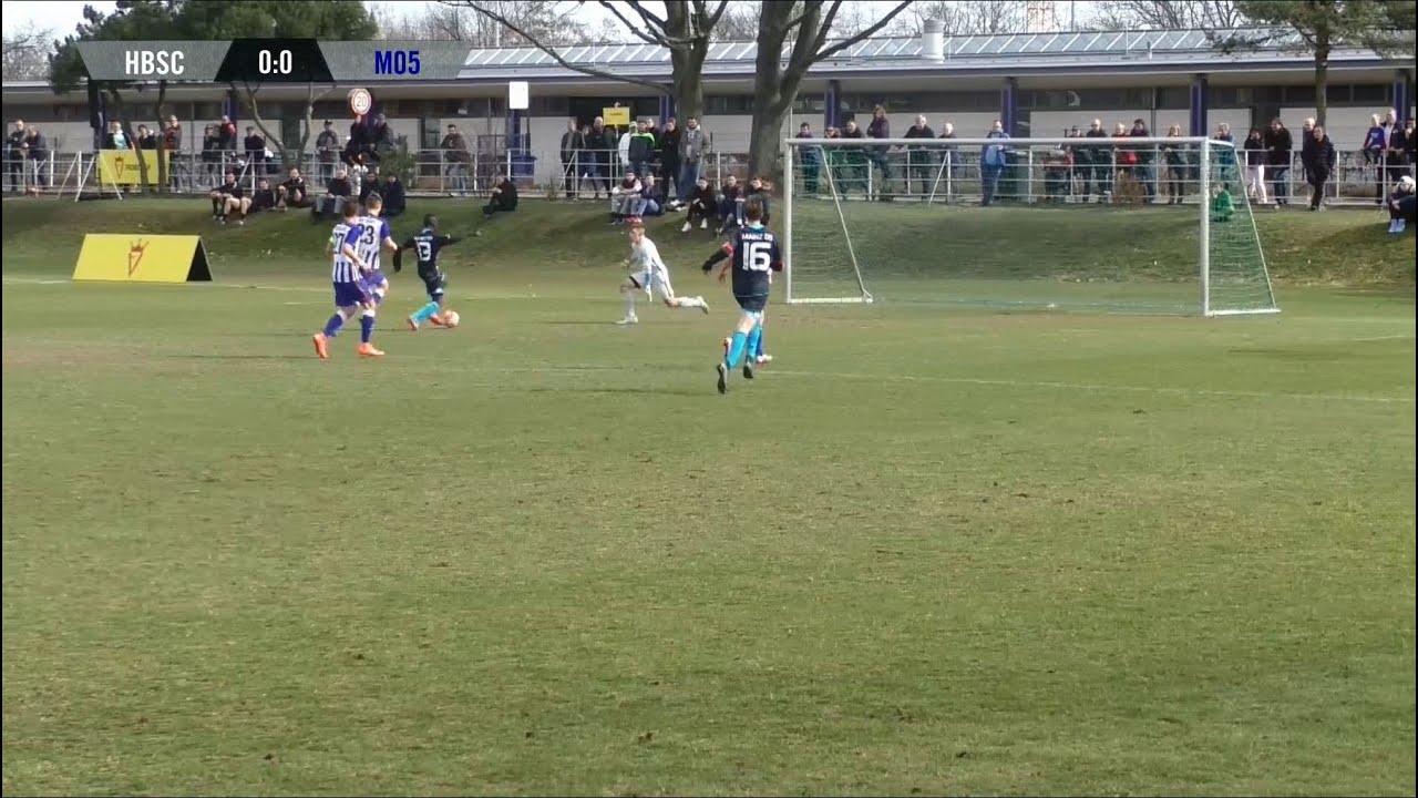 Hertha Bsc Mainz 05