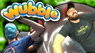 UNPOPPABLE - Wubble Bubble Ball | Toy Chest