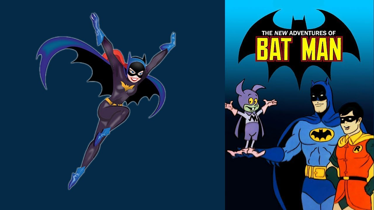 Le Nuove Avventure Di Batman 1977 Video Sigla Hd Youtube