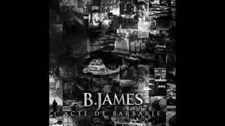 B.James - Issu D