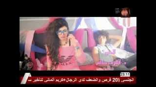 نور- ابن اللذينا - قناه شعبيات | Nour - Ebn Ellazina