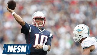 The Prime Team For Jimmy Garoppolo Is The Houston Texans
