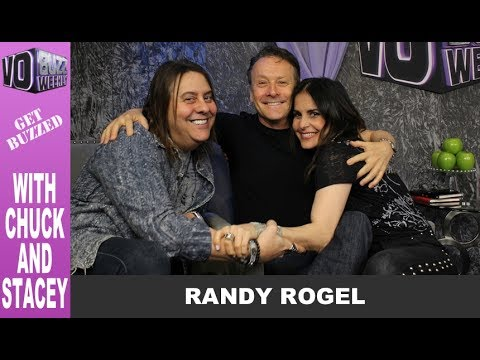 Randy Rogel PT2  Composer of Animaniacs, 7D & Batman Animated Series  Animation, Cartoons,