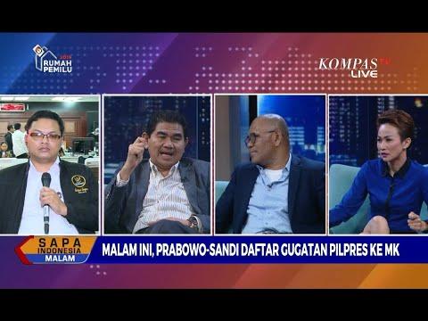 Dialog: Jelang Babak