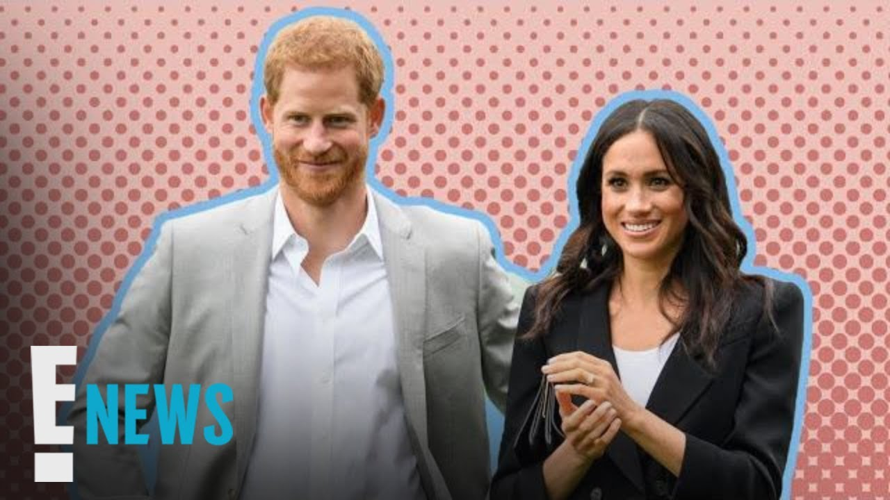 Meghan Markle & Prince Harry's Royal Baby: By The Numbers | E! News