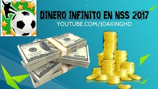 Video DINERO INFINITO EN NEW STAR SOCCER/ MOONEY CHEAT download MP3, 3GP, MP4, WEBM, AVI, FLV Agustus 2018