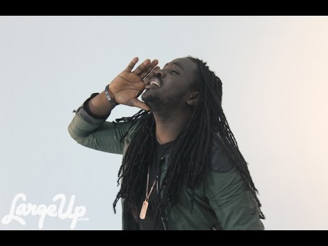 I-Octane - Red Eye (Seh Feh Riddim) July 2015