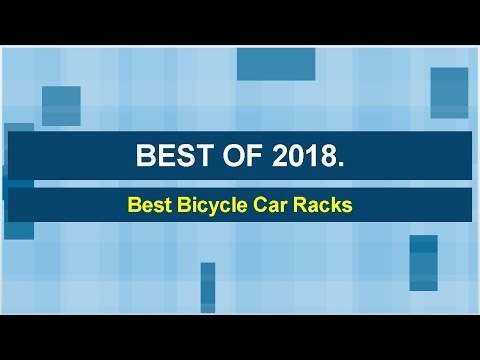 Top 13 Bicycle Car Racks 2018