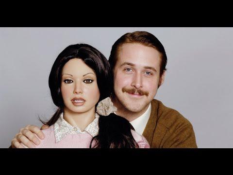 Ryan Gosling Lars and the Real Girl 2007