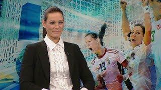 M4 Sport Kézilabda Magazin - Görbicz Anita portré