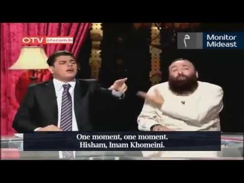 Lebanese Sunni Journalist: Salafists are Harmful to Islam (English Subtitles)