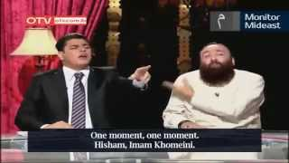 Lebanese Sunni Journalist: Salafists are Harmful to Islam (English Subtitles)