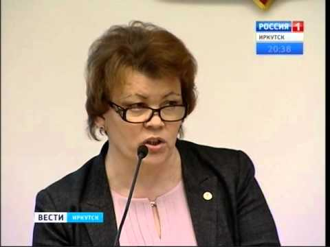 """Материнский капитал в Иркутской области будут выплачивать и дальше, """"Вести-Иркутск"""""""