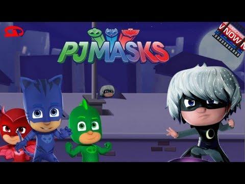 PJ Masks: Starlight Sprint (Disney Games)