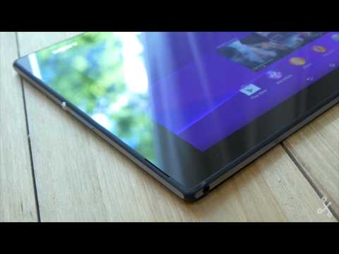 Sony Xperia Tablet Z2, review en español