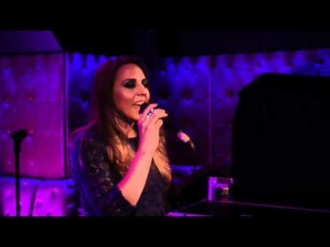 Melanie C - 1 Never Be The Same Again - Live at the Cuckoo Club, London