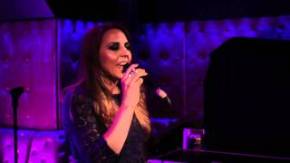 Melanie C - 1 Never Be The Same Again - Live at the Cuckoo Club, London