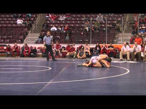 160 Jimmy Miller vs Keshon Truitt