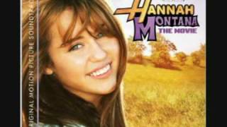 Watch Hannah Montana Game Over video