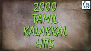 Hits of 2000 - Tamil Songs - Audio JukeBOX