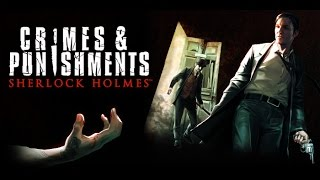 Game Fly Rental (38) Crimes And Punishments: Sherlock Holmes Part-17 Mold Puzzle