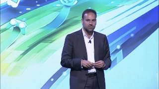 MAE 2013 Keynote: Mark Shuttleworth, Ubuntu