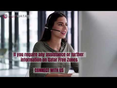 The Qatar Free Zones Authority | Business Start Up Qatar