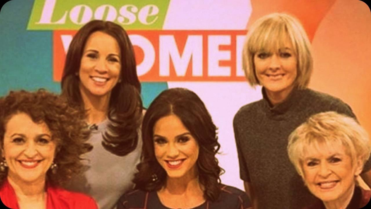Interview Preperation | Loose Women - YouTube