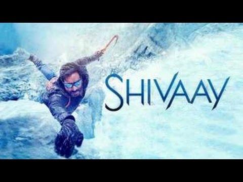 Shivaay  Movie Promotional Videos | Ajay...