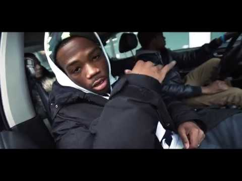 Stro - Steal & Rob (Freestyle)