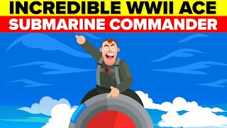 Fearless Freddie – WWII Ace Submarine Commander's Revenge for Pearl Harbor