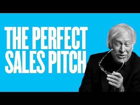 The PERFECT Sales Call Script