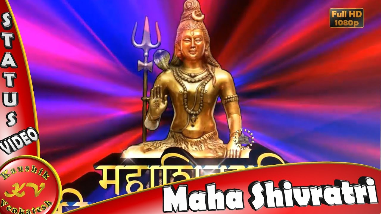 Happy maha shivratri 2018 wishes whatsapp video greetings happy maha shivratri 2018 wishes whatsapp video greetings animation messages hindi download youtube m4hsunfo