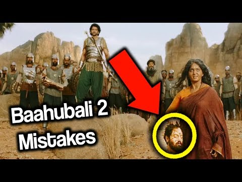 Thumbnail: (12 Mistakes) Baahubali 2 The Conclusion 2017