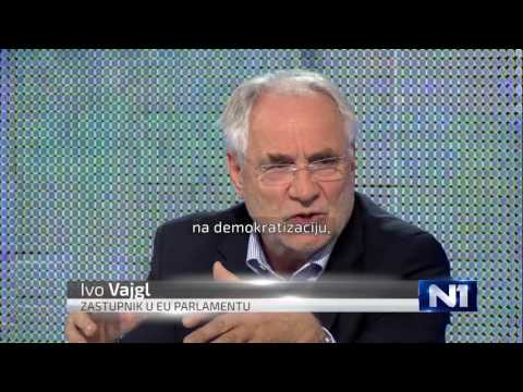 "EU Leverage and the Western Balkans- Lessons Learned from the Neighbours"" S02, EP11"