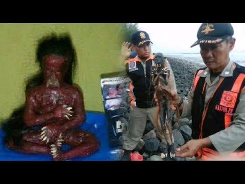 Bikin Merinding! Usai Amankan Jenglot, Anggota Satpol PP Didatangi Sosok Mengerikan di Rumahnya