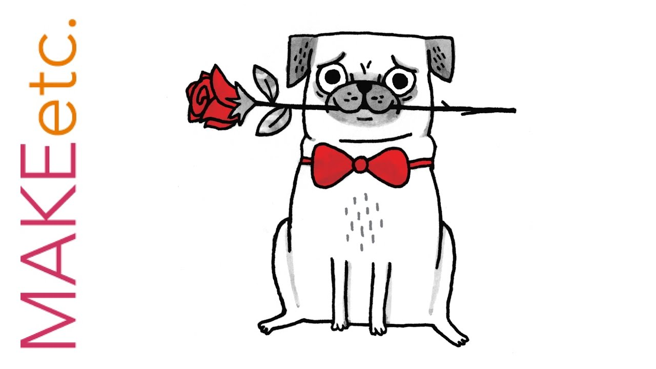 Pugs guide to dating