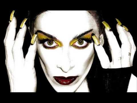 DIAMANDA GALÁS | This Is The Law Of The Plague
